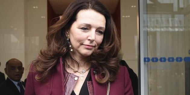 Valérie Boyer, députée LR, condamnée pour harcèlement moral et licenciement sans cause.