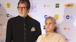 Amitabh And Jaya Are Living Separately, Says (Once) Close Family Friend Amar