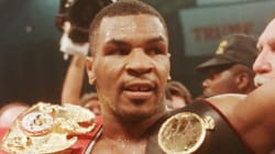 Mike Tyson Paid $2.2 Million For A Gold
