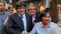 La justice espagnole veut poursuivre les dirigeants catalans pour