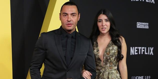 Víctor Resendez 'Latin Lover'