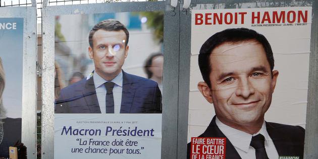 Le revenu universel d'activité d'Emmanuel Macron est-il comparable au revenu universel défendu par Benoît  Hamon pendant la campagne présidentielle?