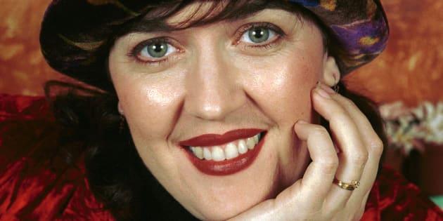 La chanteuse pour enfants Carmen Campagne n'est plus