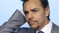 Actriz mexicana sufre racismo en Estados Unidos; Eugenio Derbez la