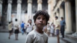 Sunny Pawar, The 8-Year-Old Star Of Oscar-Nominated Movie 'Lion', Has Some Unfulfilled