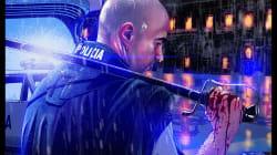 'Madrid 2030, Grupo de Homicidios': un thriller
