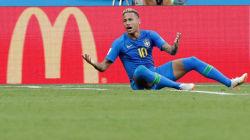 O que poderia derrubar Neymar, de