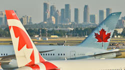 Canadian Airfares Are In Free Fall, Thanks To Growing