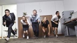 En Suède, des entreprises rendent le sport obligatoire au