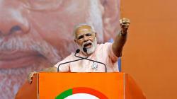 Prime Minister Narendra Modi Launches Ayushman Bharat Yojana In