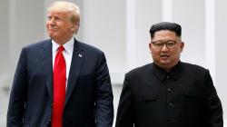 Trump supuestamente le enviará a su nuevo amigo Kim este regalo