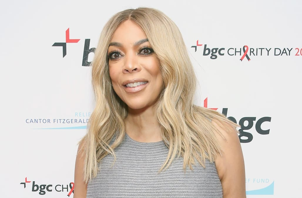 Flying Solo! Wendy Williams calls herself a 'single woman' after