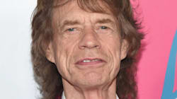 Mick Jagger's New Son Deveraux Is A Chip Off The Old