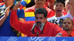 Maduro rompt les relations diplomatiques avec la