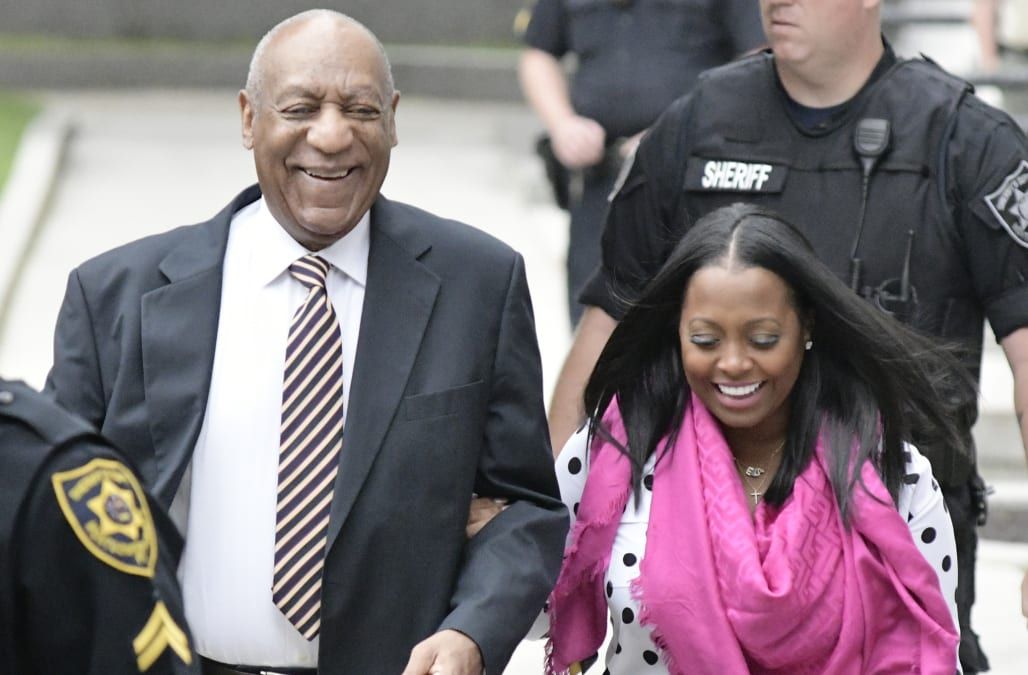 Image result for bill cosby and keshia knight