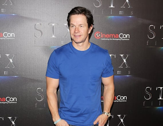 Mark Wahlberg on ensuring women are paid equally