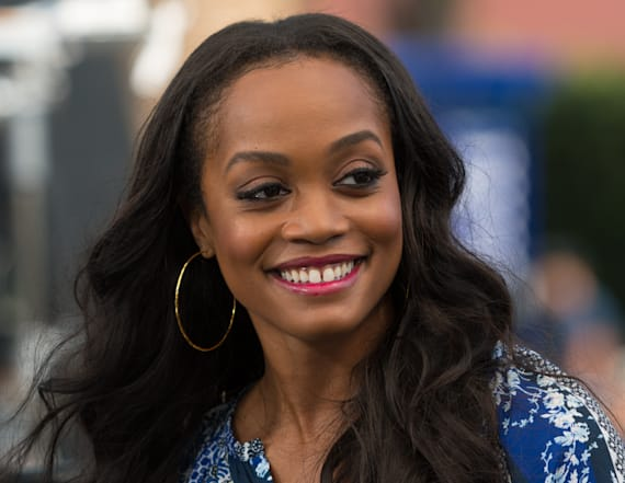 What Rachel Lindsay doesn't want from her suitors