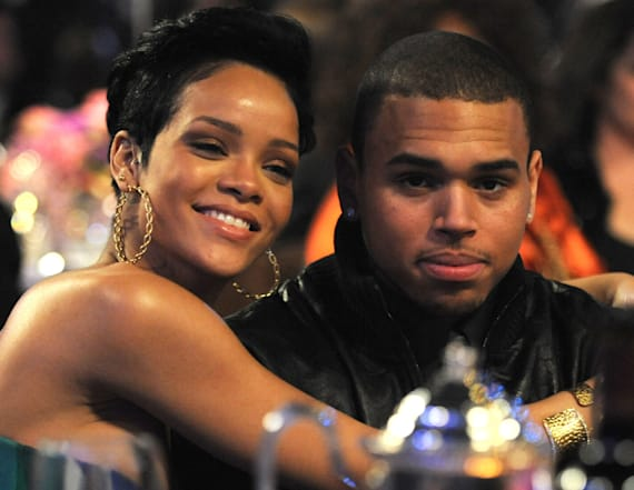 Chris Brown recounts Rihanna assault