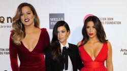 Kardashian Sisters Get Political, Film Visit To Planned