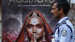 'Padmavati', Now 'Padmavat', Gets Censor Board