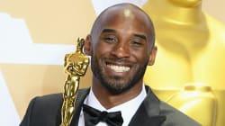Kobe Bryant vince l'Oscar. L'Academy