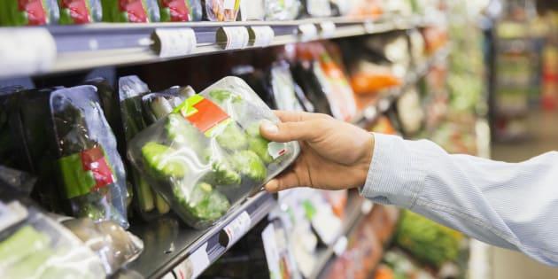 Les huiles minérales inquiètent — Emballages alimentaires