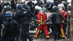 Un policier victime d'un malaise cardiaque place de la République à