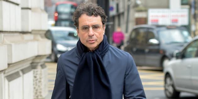 La justice britannique exige l'extradition de Djouhri vers la France