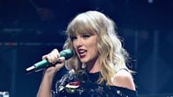 La nouvelle application de Taylor Swift cause déjà la
