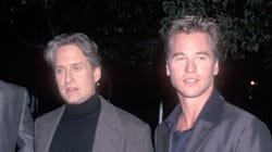 Michael Douglas Reveals Val Kilmer Is Battling