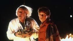 Les acteurs de «Retour vers le futur» réunis pour une photo pleine de
