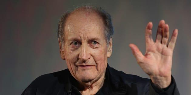 Claude Goretta, le réalisateur de