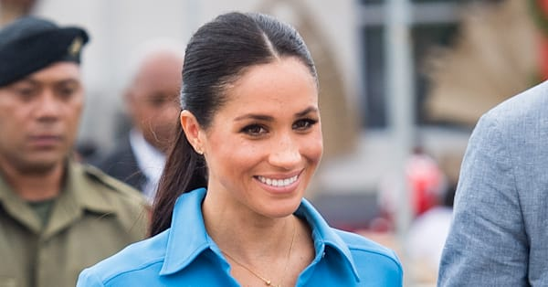 Meghan Markle's go-to heels from Banana Republic are on sale