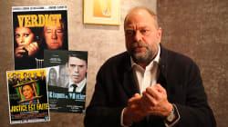 Dupond-Moretti dévoile ses films préférés sur la