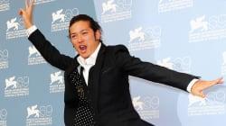高岡蒼佑さん、再婚していた 二児の父であることを報告