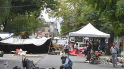 Aunque AMLO no ha asumido la presidencia, la CNTE amaga