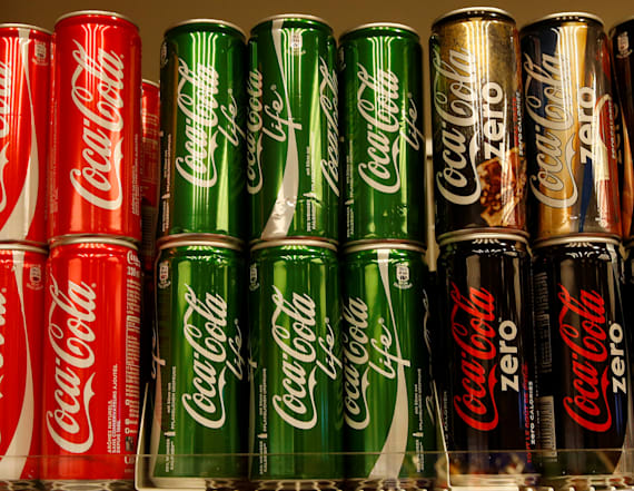 Coca-Cola is killing one of its popular beverages