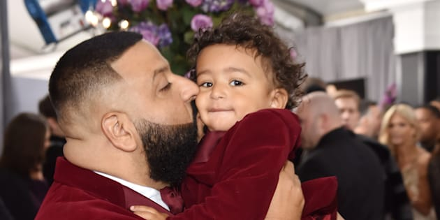 Image result for dj khaled grammy 2018