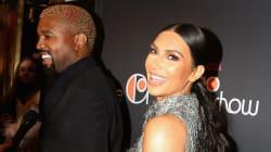 Kim Kardashian révèle le sexe de son quatrième