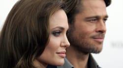 Jolie furiosa con Pitt.