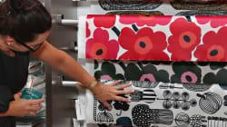 「マリメッコ」らしさは、フリーランスのデザイナーたちが生み出していた。デザインをより豊かにする、自由な働き方とは