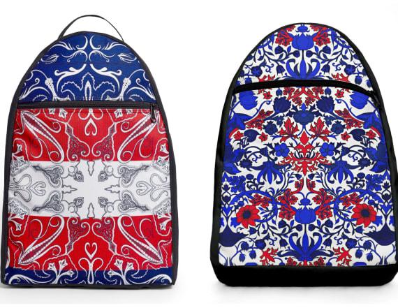 Rachel Zoe backpacks are a back-to-school must