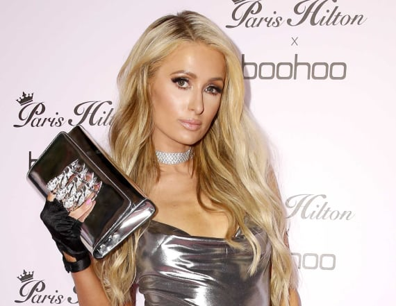Paris Hilton launches affordable clothing collection