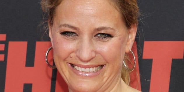 À 43 ans, Jamie Denbo dénonce la pression que subissent les actrices sur leur âge.