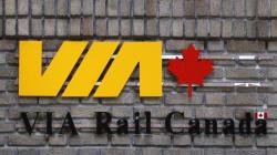 Un homme meurt après une collision avec un train près de
