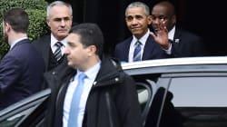 Obama et Hollande ont discuté du climat et de l'accord de