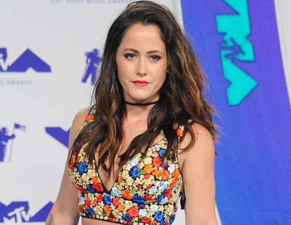 'Teen Mom 2' star used drugs while pregnant