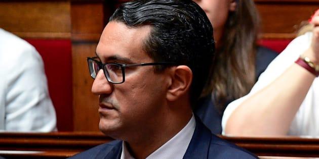 Le député LREM M'jid El Guerrab a été mis en examen.