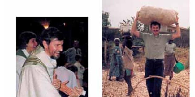 Don Maurizio Pallù liberato. Il sacerdote era stato rapito in Nigeria