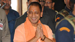 Uttar Pradesh CM Yogi Adityanath Should Be Booked For Practising Untouchability, Says